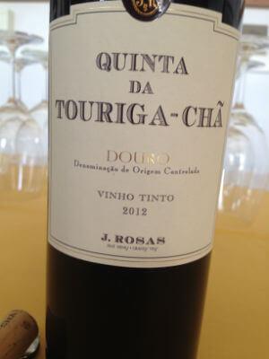 Blend-All-About-Wine-Quinta-da-Touriga-Chã-red-2012 quinta da touriga-chã Quinta da Touriga-Chã, a plenitude do Douro Superior... Blend All About Wine Quinta da Touriga Ch   red 2012