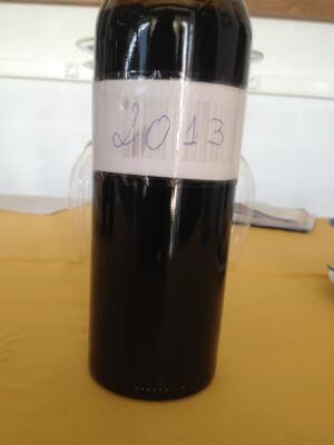 Blend-All-About-Wine-Quinta-da-Touriga-Chã-red-2013 quinta da touriga-chã Quinta da Touriga-Chã, a plenitude do Douro Superior... Blend All About Wine Quinta da Touriga Ch   red 2013