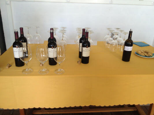 Blend-All-About-Wine-Quinta-de-Touriga-Vertical-Tasting quinta da touriga-chã Quinta da Touriga-Chã, a plenitude do Douro Superior... Blend All About Wine Quinta de Touriga Vertical Tasting