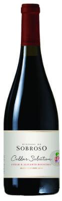 blend-all-about-wine-herdade do sobroso-cellar-Selection-tinto-2013