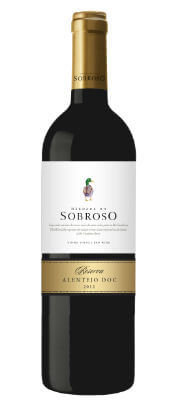 blend-all-about-wine-herdade do sobroso-reserva-tinto-2012 herdade do sobroso Herdade do Sobroso, vinhos alentejanos com temperamento especial blend all about wine herdade sobroso reserva tinto 2012