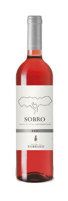 blend-all-about-wine-herdade-sobroso-sobro-rose-2014 herdade do sobroso Herdade do Sobroso, Alentejo wines with a special temper blend all about wine herdade sobroso sobro rose 2014