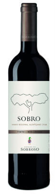 blend-all-about-wine-herdade-sobroso-sobro-tinto-2014 herdade do sobroso Herdade do Sobroso, Alentejo wines with a special temper blend all about wine herdade sobroso sobro tinto 2014