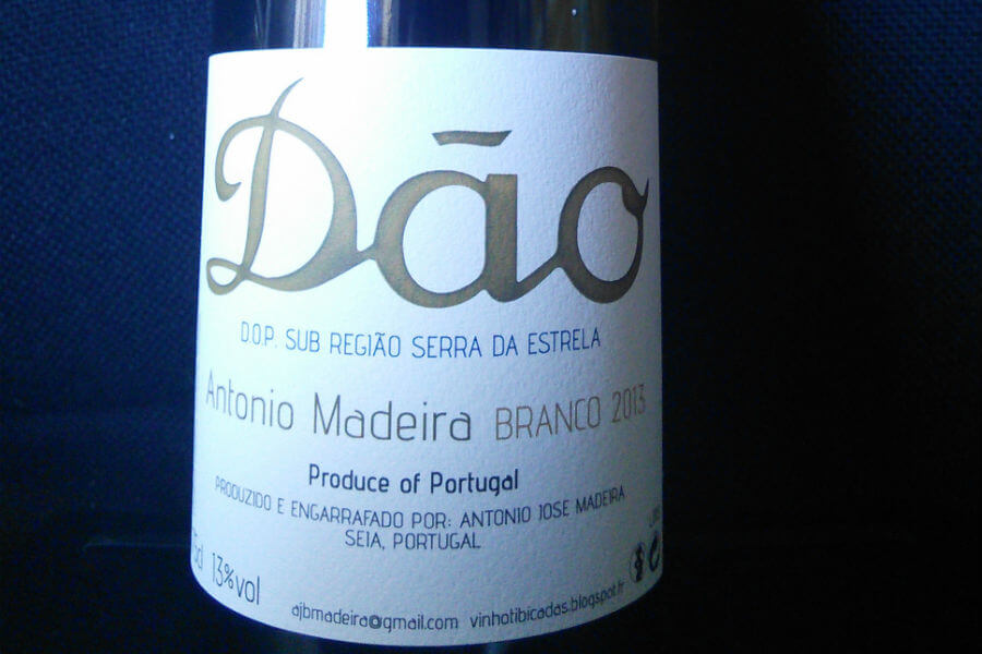 Blend-All-About-Wine-António Madeira Branco as good as ever