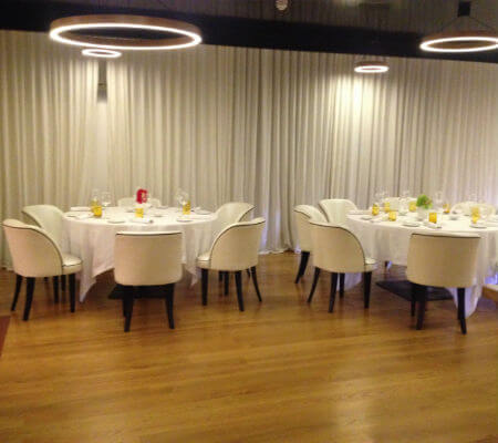 Blend-All-About-Wine-Narcissus Fernandesii Restaurant-Main-Room