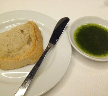 Blend-All-About-Wine-Narcissus Fernandesii Restaurant-Regional-Bread
