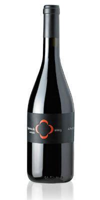 Blend-All-About-Wine-Quinta-de-Lemos-Alfrocheiro-2009 quinta de lemos Quinta de Lemos, um Projecto de Vida... Blend All About Wine Quinta de Lemos Alfrocheiro 2009