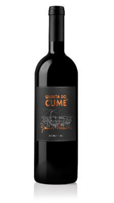 Blend-All-About-Wine-Quinta do Cume-Grande-Reserva quinta do cume Quinta do Cume, com Provesende a seus pés... Blend All About Wine Quinta do Cume Grande Reserva