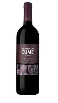 Blend-All-About-Wine-Quinta do Cume-selection-2010 quinta do cume Quinta do Cume, com Provesende a seus pés... Blend All About Wine Quinta do Cume selection 2010