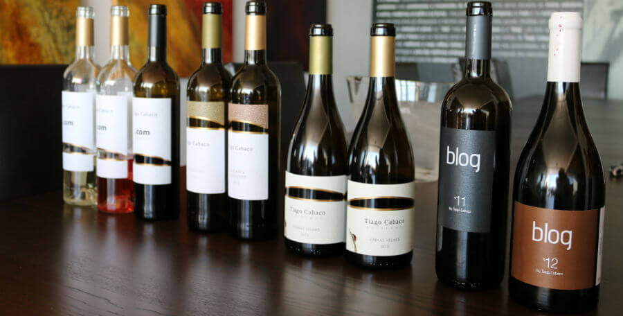 Blend-All-About-Wine-Tiago Cabaço-Wine-Range tiago cabaço Tiago Cabaço wines – so young and already... Blend All About Wine Tiago Cabaco Wine Range
