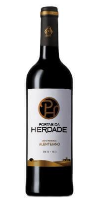 Blend-All-About-Wine-Herdade-da-Farizoa-Portas-da-Herdade herdade da farizoa Reds from Herdade da Farizoa Blend All About WineHerdade da Farizoa Portas da Herdade