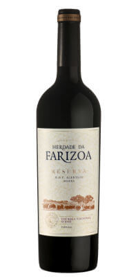 Blend-All-About-WineHerdade da Farizoa-Reserva herdade da farizoa Reds from Herdade da Farizoa Blend All About WineHerdade da Farizoa Reserva