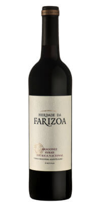 Blend-All-About-WineHerdade da Farizoa herdade da farizoa Reds from Herdade da Farizoa Blend All About WineHerdade da Farizoa