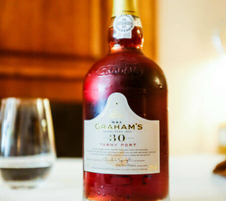Blend-All-About-Wine-Chryseia 2013-Graham's Tawny 30 Anos