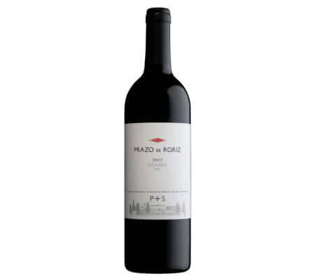 Blend-All-About-Wine-Chryseia 2013-Prazo de Roriz 2012