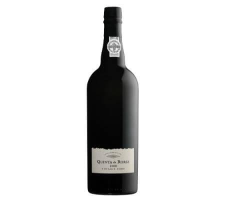 Blend-All-About-Wine-Chryseia 2013-Quinta de Roriz Vintage 2000