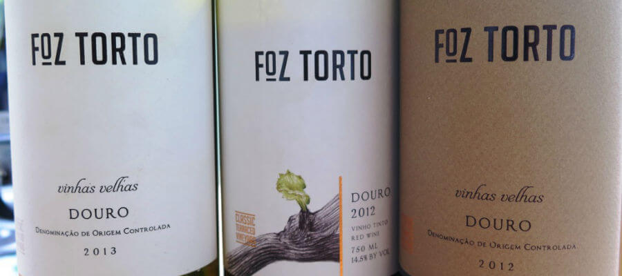 Blend-All-About-Wine-Foz Torto-trio foz torto Foz Torto: Em busca da elegância Blend All About Wine Foz Torto trio