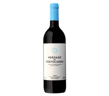 Blend-All-About-Wine-Herdade do Portocarro-2011