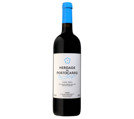 Blend-All-About-Wine-Herdade do Portocarro-Partage-Touriga-Franca