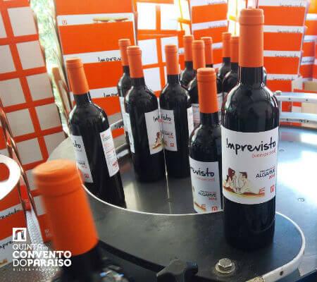 Blend-All-About-Wine-Quinta Convento do Paraíso-Imprevisto
