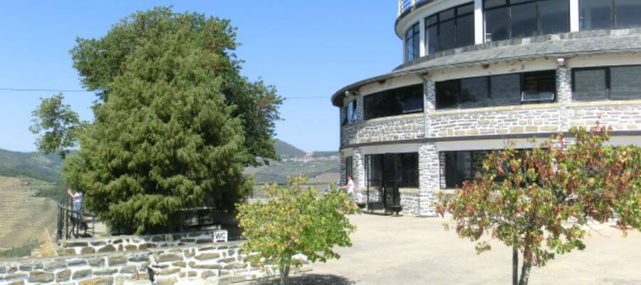 Blend-All-About-Wine-Quinta de Cidrô-Casa-Redonda Grape-Harvesting A grape-harvesting weekend in Douro... Blend All About Wine Quinta de Cidr   Casa Redonda