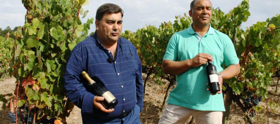 Blend-All-About-Wine-Quinta dos Abibes-Francisco Batel e Osvaldo Amado