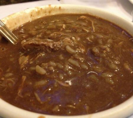 Blend-All-About-Wine-Camelo Restaurant-arroz de sarrabulho