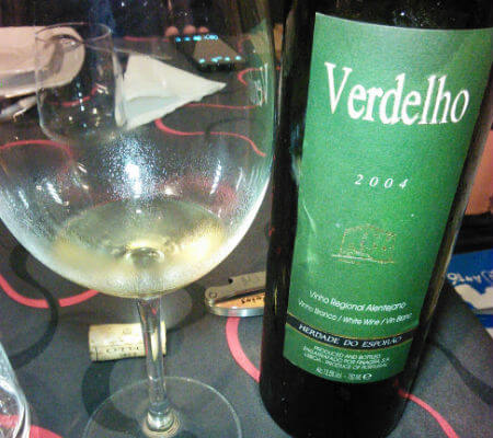 Blend-All-About-Wine-Esporão Verdelho 2014 Bottle