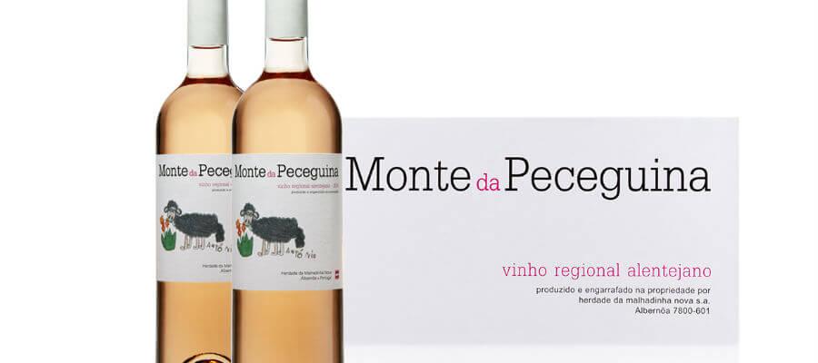 Blend-All-About-Wine-Herdade da Malhadinha-Peceguina-Rosé-2014