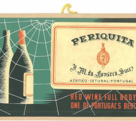 Blend-All-About-Wine-Periquita-pub periquita The time when there were (almost) zero brands of wine in Portugal Blend All About Wine Periquita pub