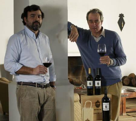 Blend-All-About-Wine-Quinta de Foz de Arouce-Vinhas Velhas-JPR-João Perry