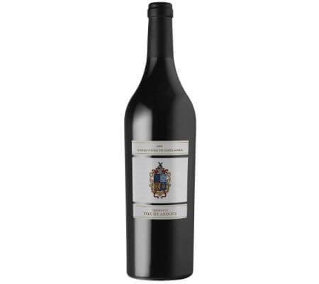 Blend-All-About-Wine-Quinta de Foz de Arouce-Vinhas Velhas-JPR Sta Maria 2005