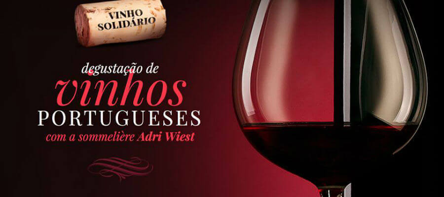 Blend-All-Blend-Wine-Portuguese wines support a social do in Brazil-Flyer vinhos portugueses Vinhos portugueses apoiam obra social no Brasil Blend All Blend Wine Portuguese wines support a social do in Brazil Flyer