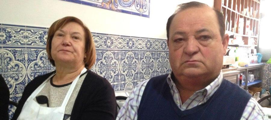O casal - Foto de José Silva | Todos os Direitos Reservados