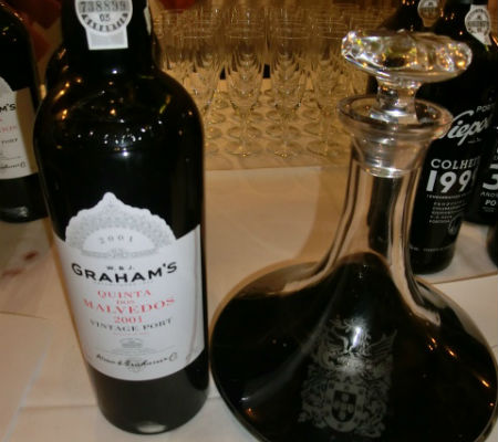 Blend-All-About-Wine-Port wine-Vienna-the-decanter