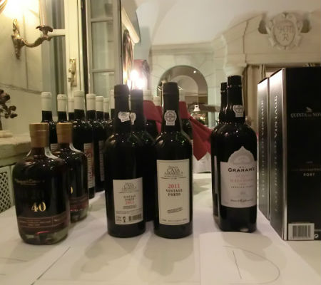 Blend-All-About-Wine-Port wine-wines port wine Tasting Port wine in Vienna Blend All About Wine Port wine wines