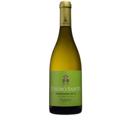 Blend-All-About-Wine-Quinta da Alameda-Encruzado 2013 quinta da alameda Quinta da Alameda, uma Vinha Velha em Santar Blend All About Wine Quinta da Alameda Encruzado 2013