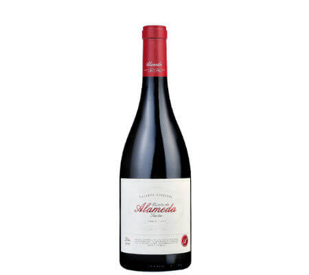 Blend-All-About-Wine-Quinta da Alameda-Reserva Especial Red