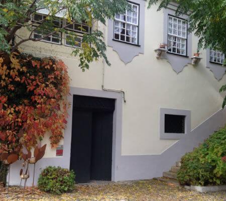 Blend-All-About-Wine-Quinta da Casa Amarela-House quinta da casa amarela Autumn has arrived at Quinta da Casa Amarela... Blend All About Wine Quinta da Casa Amarela House