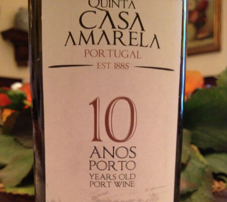Blend-All-About-Wine-Quinta da Casa Amarela-Porto-Tawny-10-anos
