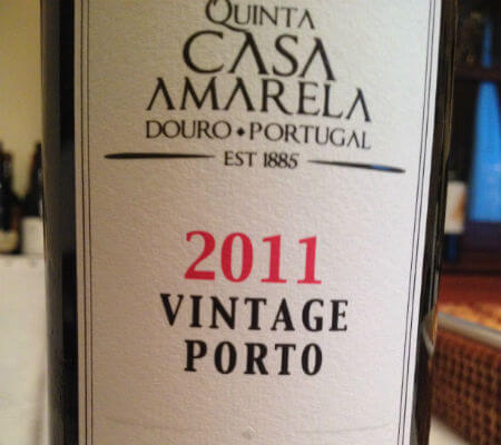 Blend-All-About-Wine-Quinta da Casa Amarela-Porto-vintage-2011