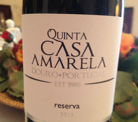 Blend-All-About-Wine-Quinta da Casa Amarela-Reserva-2013
