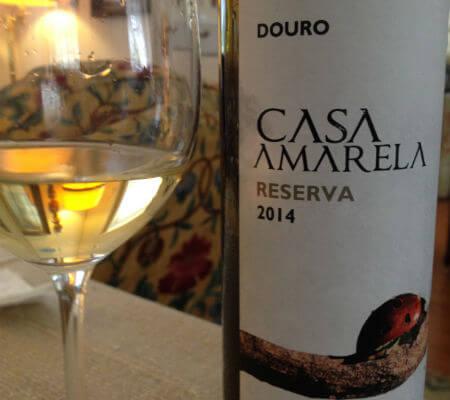 Blend-All-About-Wine-Quinta da Casa Amarela-Reserva-2014 quinta da casa amarela Autumn has arrived at Quinta da Casa Amarela... Blend All About Wine Quinta da Casa Amarela Reserva 2014
