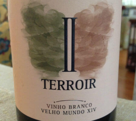 Blend-All-About-Wine-Quinta da Casa Amarela-Terroir II
