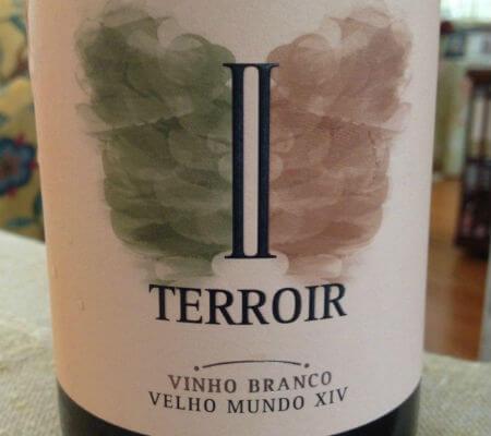 Blend-All-About-Wine-Quinta da Casa Amarela-Terroir II quinta da casa amarela Autumn has arrived at Quinta da Casa Amarela... Blend All About Wine Quinta da Casa Amarela Terroir II