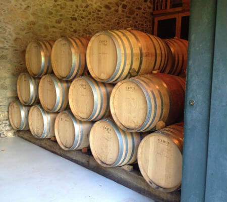 Blend-All-About-Wine-Quinta da Casa Amarela-barricas quinta da casa amarela Autumn has arrived at Quinta da Casa Amarela... Blend All About Wine Quinta da Casa Amarela barricas