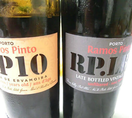 Blend-All-About-Wine-The-25-years-of the Duas Quintas wine-Ramos Pinto