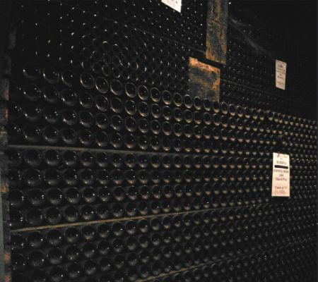 Blend-All-About-Wine-Caves São João-Cave-2 caves são joão Caves São João – Porta dos Cavaleiros, o perfil de uma região Blend All About Wine Caves S  o Jo  o Cave 2