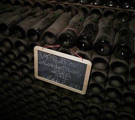 Blend-All-About-Wine-Caves São João-Cave-3 caves são joão Caves São João – Porta dos Cavaleiros, o perfil de uma região Blend All About Wine Caves S  o Jo  o Cave 3