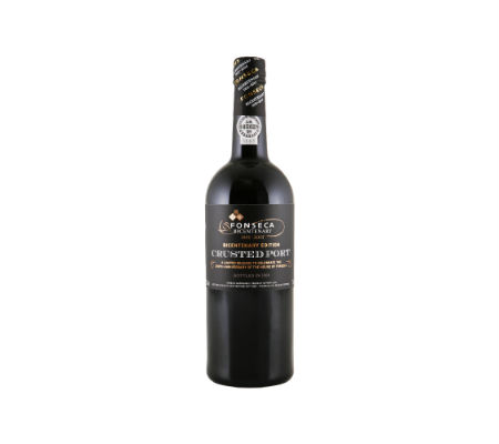 Blend-All-About-Wine-Fonseca Guimaraens Vintage 2013-Fonseca Bicentenary Crusted Port